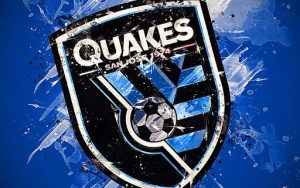 San Jose Earthquakes Logo