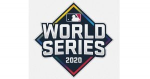 MLB World Series 2020