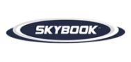 Skybook logo